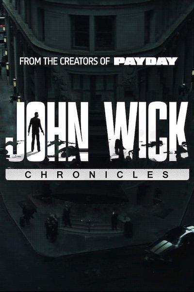 John Wick Chronicles