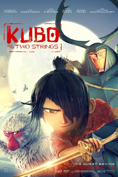 Kubo and the Two Strings (Games)